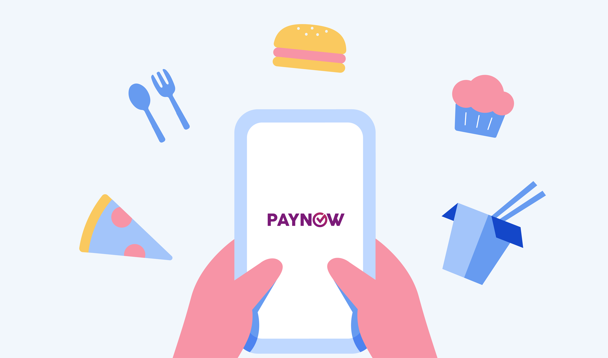 Pay by PayNow