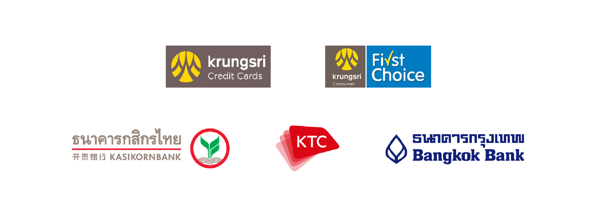 Support card brands